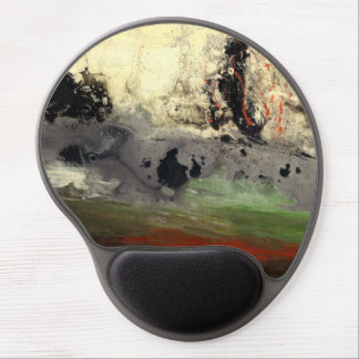 Abstract Art - Enigma Gel Mouse Mat