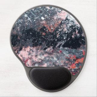 Abstract Art - Festive Dance Gel Mousepad