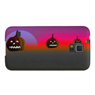 Abstract Art Halloween Galaxy 5 Case Cases For Galaxy S5