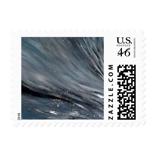 Abstract Art - Hope Stamps