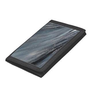 Abstract Art - Hope Tri-fold Wallet