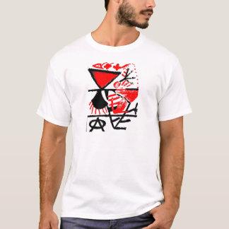 Abstract art Horacio Romera T-Shirt