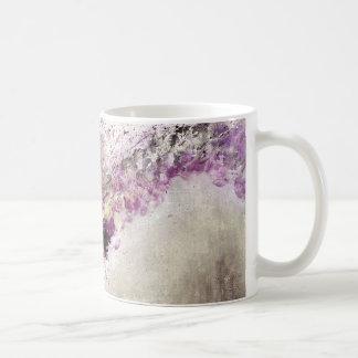 Abstract Art - Hush Coffee Mug
