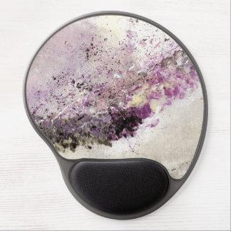 Abstract Art - Hush Gel Mouse Pad
