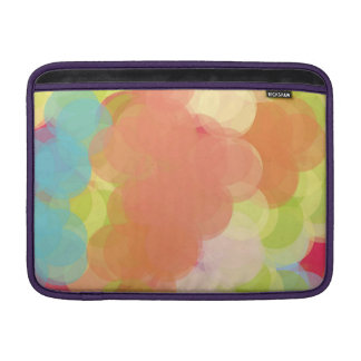 Abstract Art Sleeve For MacBook Air