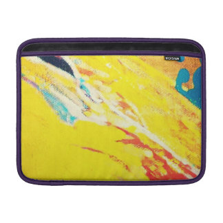 Abstract Art Sleeves For MacBook Air