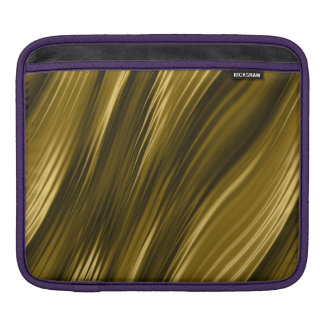 Abstract Art Sleeve For iPads