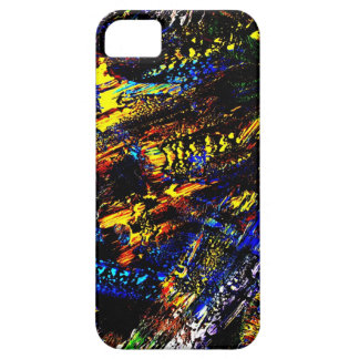 Abstract Art iPhone5 Case