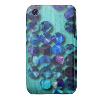 Abstract Art iPhone 3GS Casemate case iPhone 3 Case