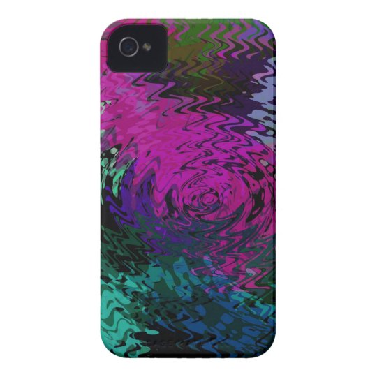 Abstract Art Iphone 4s case