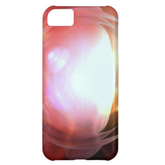 Abstract Art iPhone 5C Case