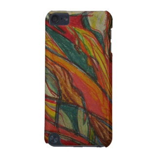 Abstract Art iPod Touch 5G Cover