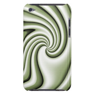 Abstract Art iPod Touch Case-Mate Case