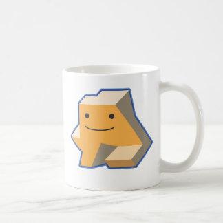 Abstract Art Kawaii Coffee Mug