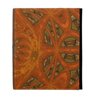 Abstract Art Labyrinth iPad Case