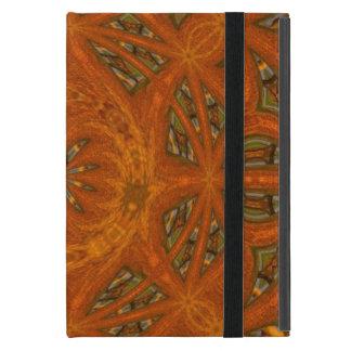 Abstract Art Labyrinth iPad Mini Cases