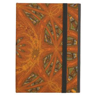 Abstract Art Labyrinth iPad Air Cases