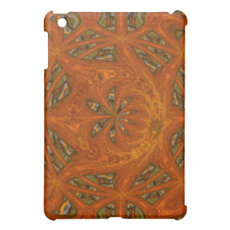Abstract Art Labyrinth Case For The iPad Mini