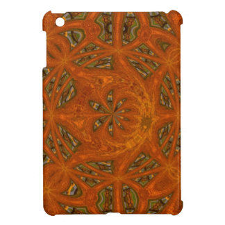 Abstract Art Labyrinth Cover For The iPad Mini
