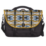 Abstract Art Laptop Bags