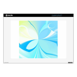 ABSTRACT ART LAPTOP SKINS