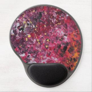 Abstract Art - Levana Gel Mousepad