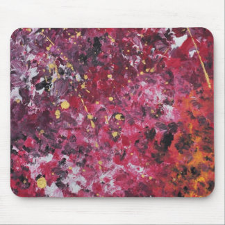 Abstract Art - Levana Mouse Pad