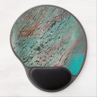 Abstract Art - Lost and Found Gel Mouse Pads