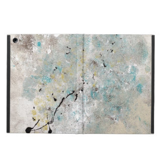 Abstract Art - Lullaby Cover For iPad Air