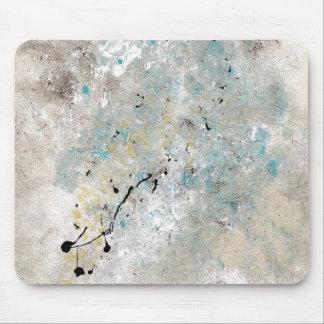Abstract Art - Lullaby Mouse Pad