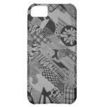 Abstract Art ( News )  Iphone 4 Case