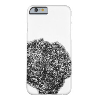 abstract Art no1 Barely There iPhone 6 Case
