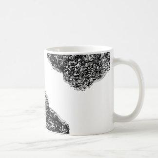 abstract Art no1 Coffee Mug