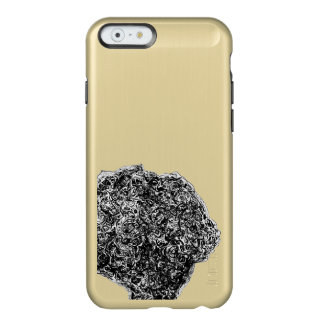 abstract Art no1 Incipio Feather Shine iPhone 6 Case