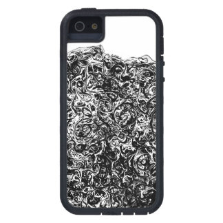 abstract Art no1 iPhone SE/5/5s Case