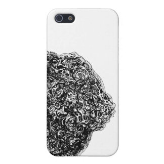abstract Art no1 iPhone SE/5/5s Cover