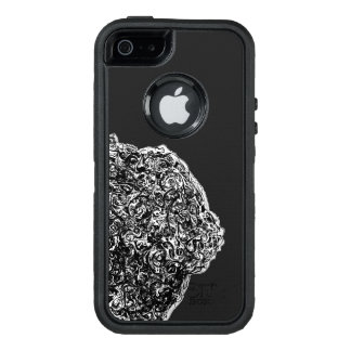 abstract Art no1 OtterBox Defender iPhone Case