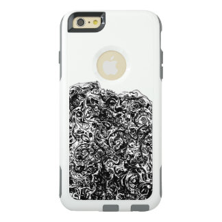 abstract Art no1 OtterBox iPhone 6/6s Plus Case