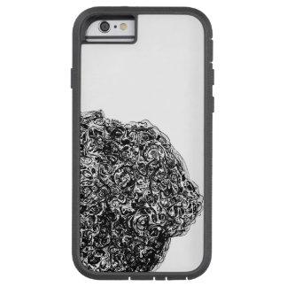abstract Art no1 Tough Xtreme iPhone 6 Case