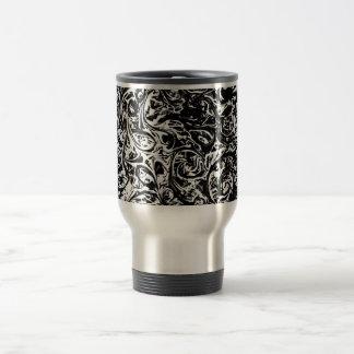 abstract Art no1 Travel Mug