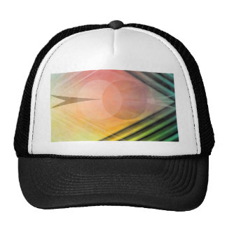 Abstract Art No 3 Trucker Hat