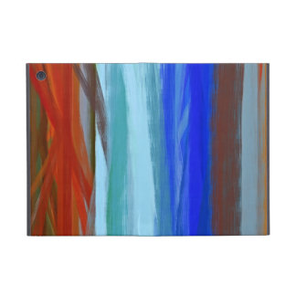 Abstract Art Painting 5 iPad Mini Cover