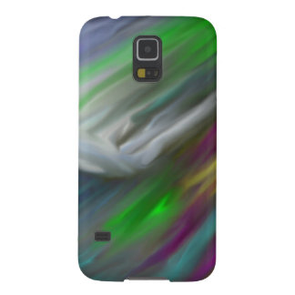 Abstract Art Painting Galaxy S5 Case