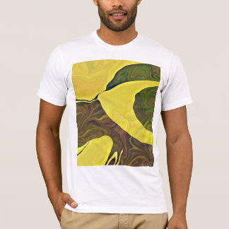 Abstract art painting is wearable art T-Shirt