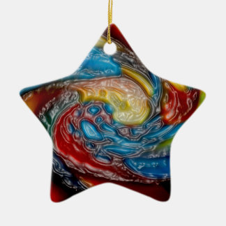 Abstract art painting posters cards t-shirts print ceramic ornament