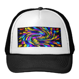 Abstract art painting posters cards t-shirts print trucker hat