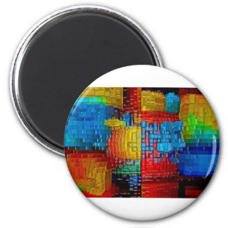 Abstract art painting posters cards t-shirts print magnets