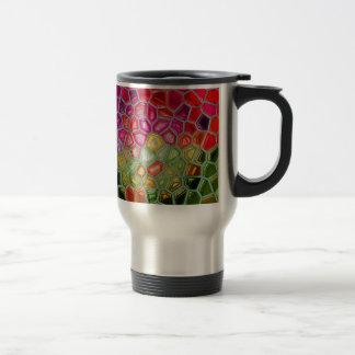 Abstract art painting posters cards t-shirts print mug