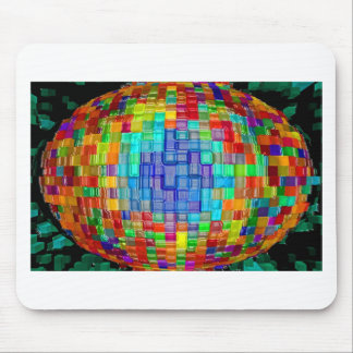 Abstract art painting posters t-shirts prints gift mouse pads