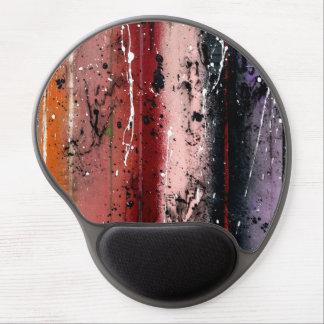 Abstract Art - Pandora Gel Mousepad
